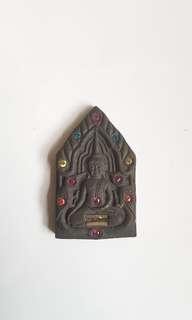 Kruba Krissna Khun Paen, Salika & butterfly 3 in 1
