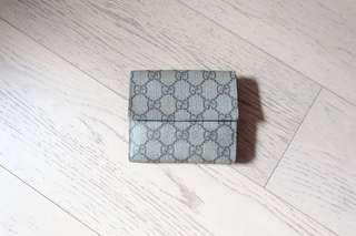 Gucci Wallet pre owned and used #mayflashsale