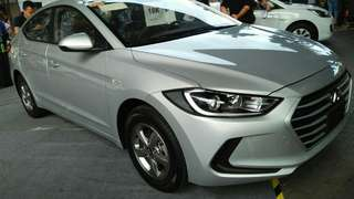 Hyundai low price and down
