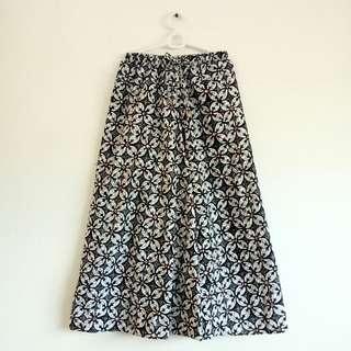 TURUN HARGA Celana Kulot Batik