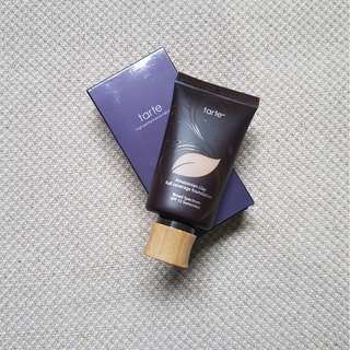 NEW   Tarte Amazonian clay 12-hour foundation SPF 15 Fairly Light Neutral   Great for Acne Prone / Sensitive / Oily Skin / Anti Breakout
