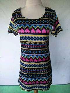 Dress import Motif motif