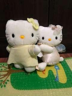 Hello Kitty Both