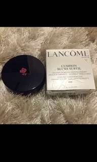 Authentic Lancome Cushion Blusher Subtil 023