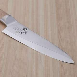関孫六 10000CL 180mm 牛刀 切肉刀 日本關孫六刀具 日本製 Japan kai-group 貝印 品番AE5255 Kitchen Knife Knives