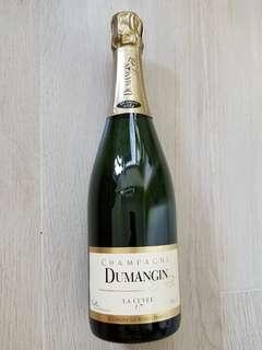 Champagne -Dumangin