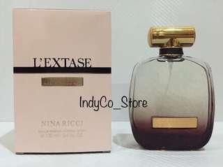 L'EXTASE Nina Ricci For Woman