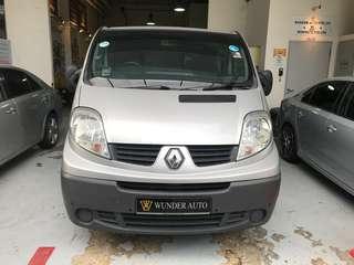 Renault Trafic 2.0 M