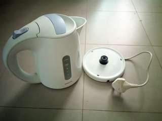 Philips 1.5L Kettle