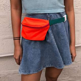 American Apparel Fanny Pack/Belt Bag
