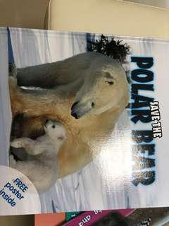 動物英文圖書