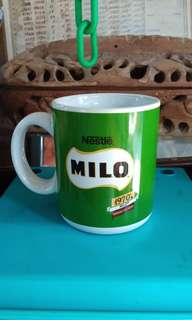 Mug MILO limited edition