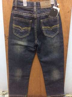 LELONG GUESS BOYS JEANS
