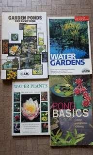 Garden Pond Books