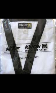 Taekwondo Dobok Uniform