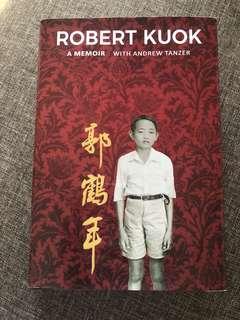 Robert Kuok Memoirs