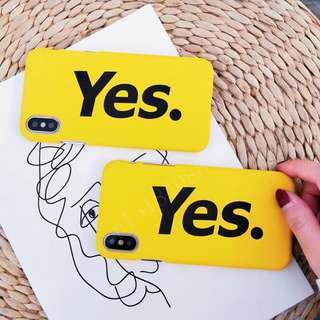Yes. Apple iphone cases