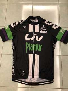 Cycling Jersey LIV roadbike