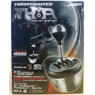 Thrustmaster Add-On Shifter