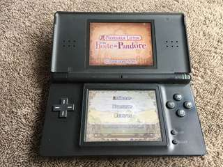 🚚 Nintendo DS Lite + Charger