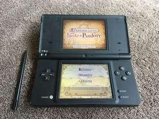 🚚 Nintendo DSI + charger