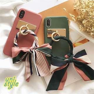 iPhone Case 7/7 Plus/6/6 PlusiPhone x手機電話殼DIY來圖訂製手機殼
