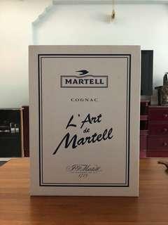 Martell Cognac L'Art de Martell