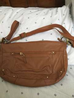 Cours de Couleur bag (used only once)