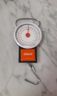 💥New Blum Weighting
