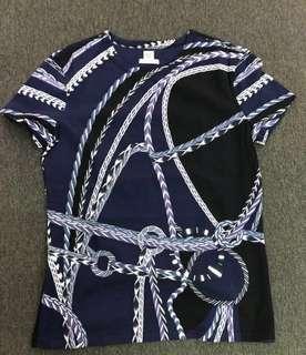 Hermes Tshirt size 36