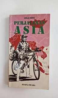 Perjalanan Asia