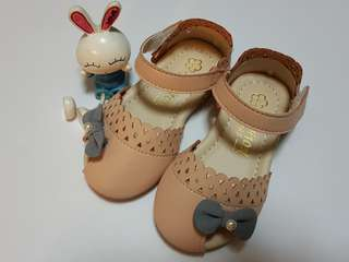 Spring / Summer Breathable Soft Bottom Toddler Shoes