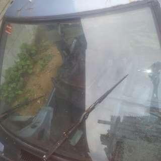 cermin Depan n Belakang proton saga(iswara)sedan