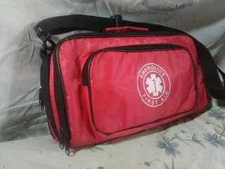 Tas emergency first aid