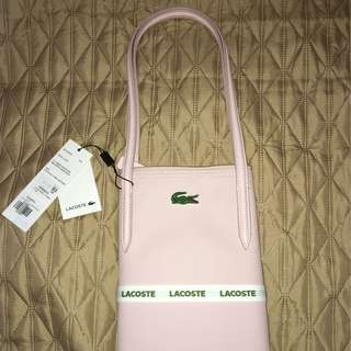 Lacoste (Large Shopping Bag)