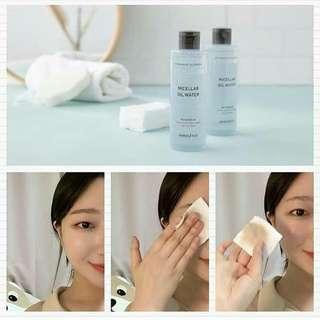 Innisfree My Makeup Cleanser Micellar Oil Water (200ml)