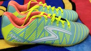 Specs Running shoes ( Futsal shoes)