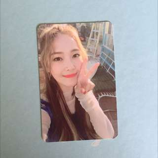 [WTT] Tiffany IJWD and Jessica Fly photocard