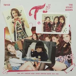 [WTT] Twice And Sistar Photocard