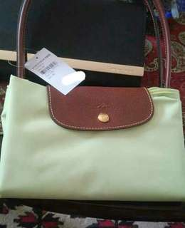 Bnew and Authentic Longchamp le Pliage LLH