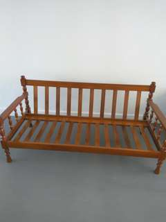 Old sofa (3 seater)