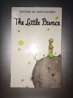 The Little Prince (Antoine De Saint-Exupéry)