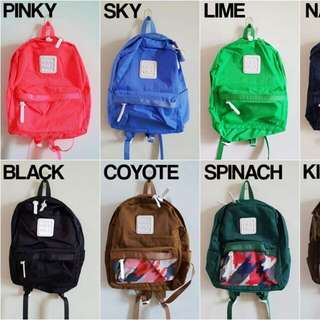 CILOCALA Backpack (NEW ARRIVAL)