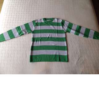 Vintage Rare LACOSTE Fred Perry Sweater Jumper Size 6 (M/L)