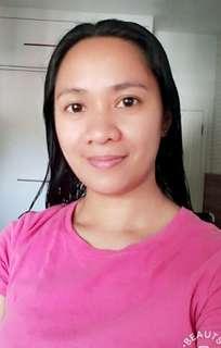 Domestic Maid (Filipina)