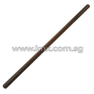 In Stock – OTS 0042 – Redwood Wooden Bo Staff