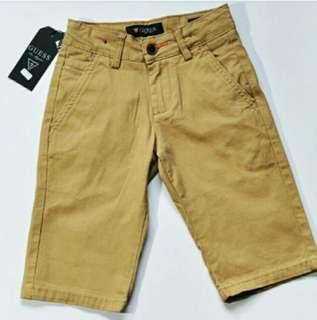 Celana short Guess anak