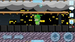 Growtopia rare name growid