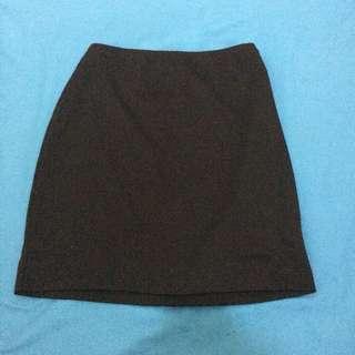 Colorbox Skirt (Rok sepan pendek)