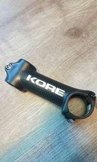 Kore 100mm carbon stem
